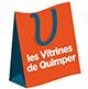Vitrines de Quimper